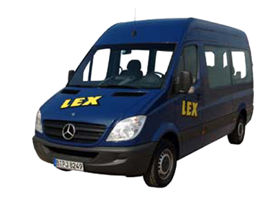 mercedes sprinter 9 sitze lang mieten auf lex. Black Bedroom Furniture Sets. Home Design Ideas