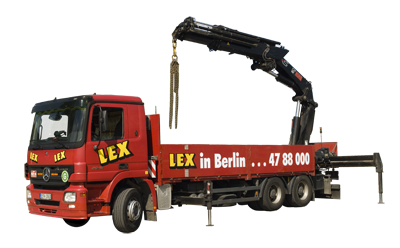 selbstlader lkw mieten auf lex. Black Bedroom Furniture Sets. Home Design Ideas